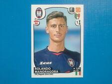 Figurine Calciatori Panini 2017-18 2018 n.159 Rolando Mandragora Crotone