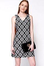 Dorothy Perkins V-Neck Synthetic Dresses for Women