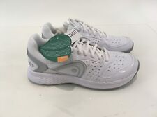 New Women's Head Sprint Team Tennis Performance Footwear Size 9.5 White