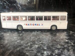 National Express Model