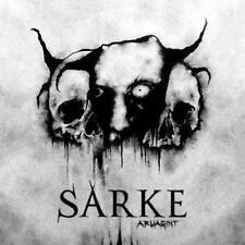 Sarke - Aruagint (NEW CD)