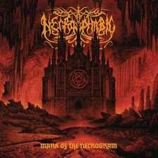 NECROPHOBIC - Mark of the necrogram (Deluxe-Edition) Neue CD