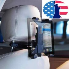 Durable Car Back Seat Headrest Mount Holder for iPad 2/3/4/5 Galaxy Tablet PCs