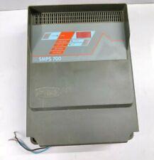 Eltek SMPS700 SI Version: 4 Power Supply