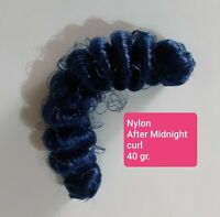 Doll Hair Nylon For Reroot After Midnight