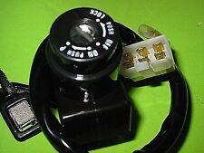 Ignition Switch ZX550 EX500 KZ550 ZX600 KZ650 KZ700 KZ750 KZ1000 KZ1100 21-5251