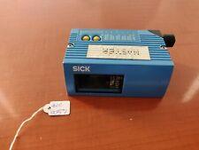 Sick CLV6500120 Barcode Scanner