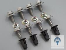16 piezas protección contra el empotramiento del motor Kit de reparación CLIPS