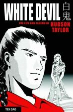 Like New, White Devil: The Life and Legend of Hudson Taylor, Dao, Tien, Paperbac