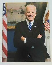 Joe Biden Hand-Signed, Autographed 8x10 Photo with Certificate of Authenticity!
