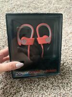 Beats By Dr. Dre PowerBeats 2 Wireless Bluetooth Ear-Hook Headphones B0516