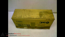 Smc Ckzn63-105Rt-Aa043 Pneumatic Slim Line Clamp Cylinder W/ Single, See #159051