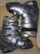 New Head EZON 7.0 L women's ski boots, mondo 23.5 (women's 6)