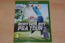 Videojuegos golf Electronic Arts PAL