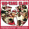 Wu-Tang Clan - Disciples of the 36 Chambers:Chapter 1 Live CD NEU OVP