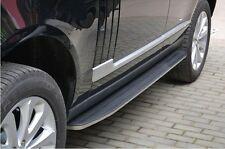 For Land Rover Range Rover 2013-16 aluminium fixed running board side step bar N