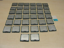 LOT of 38 Intel CORE 2 DUO Processor E7300 SLAPB 2.66GHZ/3M/1066/06 CPU B2S