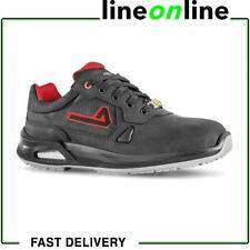 Zapatos de seguridad Aimont Teuton S3 CI SRC ESD
