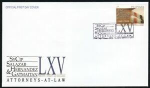 Philippines- - 2010 SyCip, Salazar, Hernandez, Gatmaitan Law Firm - FDC