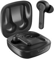 Wireless Earbuds, Upgraded Boltune Bluetooth V5.2 in-Ear Stereo Wireless Headpho