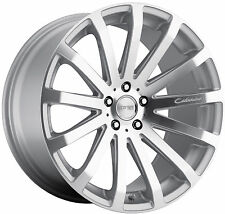"20"" MRR HR9 Wheels For Audi A8 A6 Q5 Tiguan 20x8.5 Inch Rims Set (4)"
