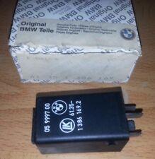 NEW OEM BMW 61351386169 Control unit