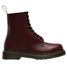 Dr. Martens Red Boots for Men
