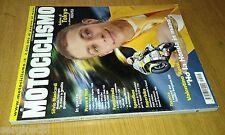MOTOCICLISMO # 12-DICEMBRE 2001-BMW F 650 CS-CAGIVA XTRA RAPTOR 1000-DUCATI 998