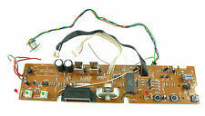 Onkyo CP-1027F Turntable REPAIR PART - Motherboard PCB T-115V w/ Controls