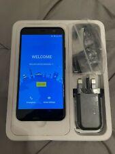 HTC U11 - 64GB-Sapphire Blu (Sbloccato) Smartphone in scatola con accessori *