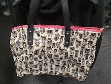 Accessorise Owl Tote bag