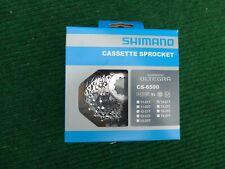 Shimano Ultegra CS-6500 9 Speed Cassette 12-27