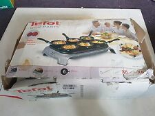 Tefal Wok Party, 6 Mini Woks, Boxed, Tested, Trusted Ebay Shop
