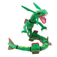 Peluche Pokemon rayquaza Jouet Poupee collection Doudou pour Enfant 80cm