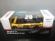 Matt Kenseth 2017 Dewalt #20 Camry Last Ride 1/64 NASCAR Monster Energy Cup
