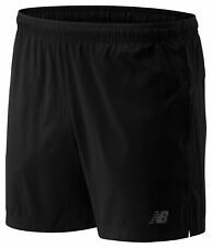 New Balance Men's Core 5 In Short Black