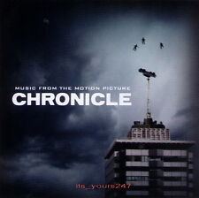 Chronicle-Bande originale [2012] | CD