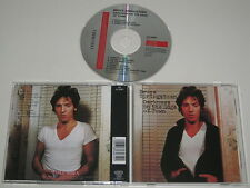 BRUCE SPRINGSTEEN/DARKNESS ON THE EDGE OF TOWN(COLUMBIA COL CD 86061) CD ALBUM