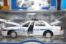 Gearbox 1:43 Scale 1999 FORD CROWN VICTORIA NEW ORLEANS POLICE #27105