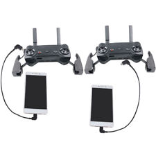 OTG Cable USB micro de tipo C para DJI Spark/Mavic Pro RC Nuevo UK Z _ uk
