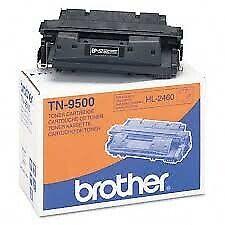 BROTHER TN-9500 TONER ORIGINALE 11000 COPIE HL-2460