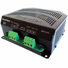 SMARTGEN BAC1210-12V Carregador de bateria do gerad (12V/10A, 90-280VAC 50/60Hz)
