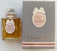 Christian dior diorissimo parfum EXTRAIT 30 ml 1 fl oz VINTAGE BOTTLE SEALED