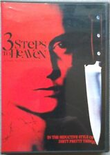 3 Steps to Heaven - Katrin Cartlidge - NTSC DVD