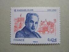 2013 NEUF N° 4724 RAPHAEL ELIZE