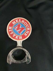 Melbourne Bitter Beer Tap Badge/Decal