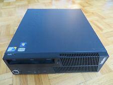 Lenovo ThinkCentre M90P Desktop Core i5 650 3.2GHz 2GB 250GB w/ Win 7 PRO
