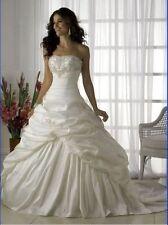 47 Abiti da Sposa vestito nozze sera wedding evening dress