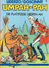 Umpah-pah 2 (z1, 1. edición), Comic Plus