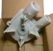 WP3363394 Washer Drain Pump for Whirlpool Kenmore Roper Estate Kitchenaid